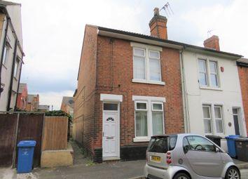 Thumbnail 2 bed end terrace house for sale in Eton Street, Alvaston, Derby