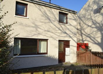 Thumbnail 3 bed semi-detached house to rent in 23 Morlich Square, Forres