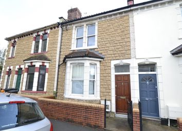 Thumbnail 2 bed terraced house for sale in Norman Road, St. Werburghs, Bristol