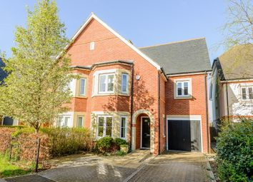 Thumbnail 6 bed semi-detached house for sale in Maywood Road, Oxford