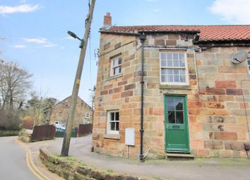 Thumbnail 2 bed cottage for sale in Dam Street, Loftus, Saltburn-By-The-Sea