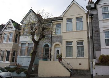 Thumbnail 3 bed terraced house to rent in Torr View Avenue, Plymouth