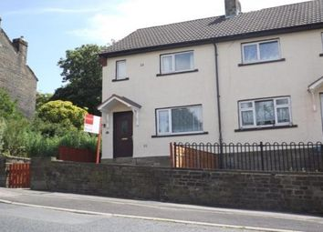 Thumbnail 2 bed semi-detached house to rent in Longley Lane, Almondbury, Huddersfield