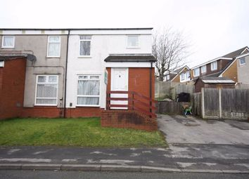 3 bed semi-detached house for sale in Mendip Road, Leyland PR25