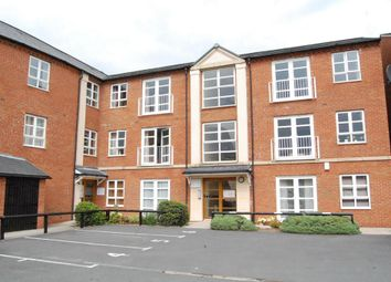 Thumbnail 2 bedroom flat to rent in Martins Court, York, North Yorkshire