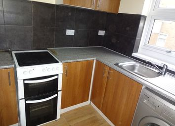 Thumbnail Flat to rent in Fosse Lane, Leicester