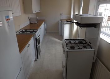 Thumbnail 4 bed maisonette to rent in Ancrum Street, Spital Tongues, Newcastle Upon Tyne