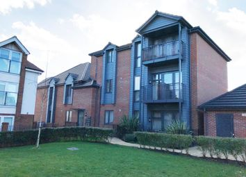 Thumbnail 2 bed flat for sale in 4 Sycamore Place, Chigwell, Essex