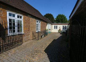 Thumbnail 3 bed bungalow for sale in Main Road, Crick, Northampton, Northamptonshire