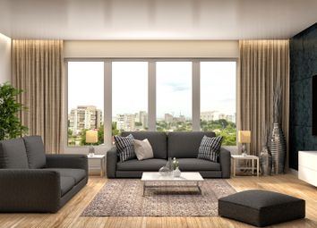 Thumbnail 2 bed flat for sale in Luxury Manchester Apartments, St Marys Parsonage, Manchester