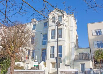 Thumbnail 1 bed flat for sale in Flat 3, 9 Hillsborough, Mannamead, Plymouth