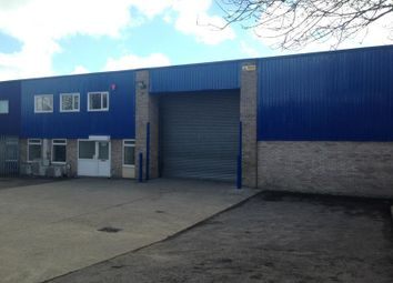 Thumbnail Light industrial to let in Unit 2 Tower Industrial Estate, Tower Lane, Eastleigh