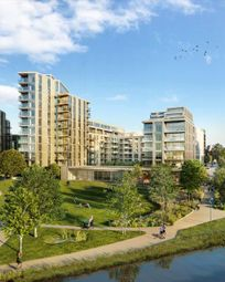 Thumbnail 1 bed flat for sale in Coster Avenue, Hackney