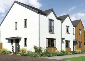 "Thumbnail 3 bedroom terraced house for sale in ""Belvoir End"" at Whitehills Gardens, Cove, Aberdeen"