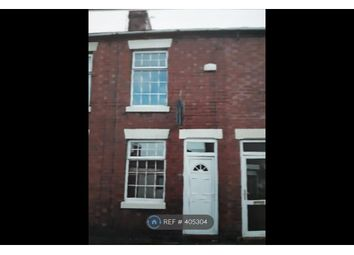 Thumbnail 2 bed terraced house to rent in North Street, Newcastle
