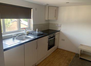 Romford Road, London E12. Studio to rent