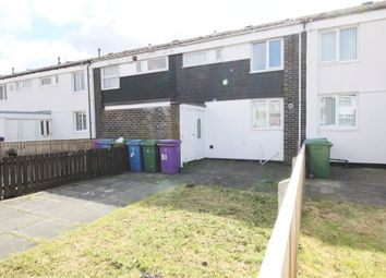 Thumbnail 3 bed terraced house to rent in Barons Hey, Liverpool, Merseyside