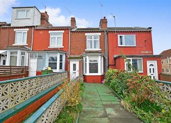 Thumbnail 2 bed terraced house for sale in Prospect Terrace, South Kirkby, Pontefract
