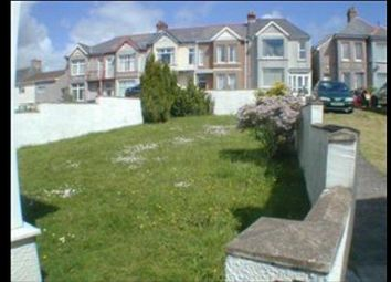 Thumbnail 3 bedroom semi-detached house to rent in Chard Road, Plymouth