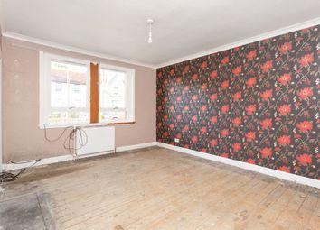 Thumbnail 2 bed flat for sale in 18 Kirkflat, Broxburn