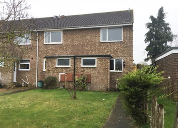 Thumbnail 2 bedroom end terrace house to rent in Abingdon, Oxfordshire