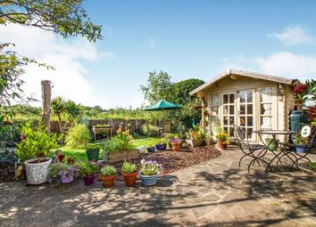 Thumbnail 2 bed bungalow for sale in The Ridgeway, Herstmonceux, Hailsham, East Sussex