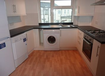 Thumbnail 2 bedroom flat to rent in Wood Lane, Dagenham