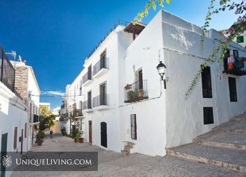 Thumbnail 2 bed villa for sale in Ibiza Town, Ibiza, The Balearics
