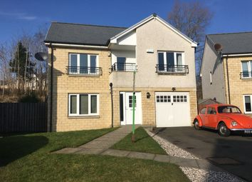 Thumbnail 5 bedroom detached house for sale in Loch Venachar Gardens, Glenrothes