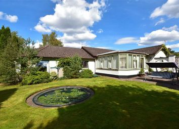Thumbnail 4 bed detached bungalow for sale in Sandys Way, Cromdale, Grantown-On-Spey