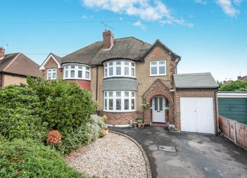 Thumbnail 3 bedroom semi-detached house for sale in Worcester Park, .
