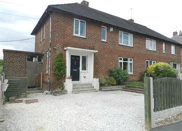 Thumbnail 4 bed semi-detached house for sale in Monteney Crescent, Sheffield, South Yorkshire