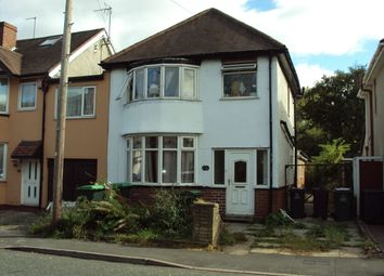 Thumbnail 6 bed link-detached house for sale in Titford Road, Oldbury
