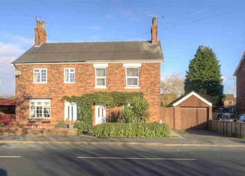 Thumbnail 3 bedroom property for sale in Victoria Road, Barnetby