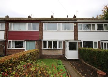 Thumbnail 3 bedroom town house for sale in Leadwell Lane, Rothwell, Leeds