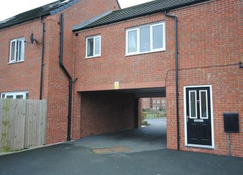 Thumbnail 1 bed flat for sale in Newlove Avenue, St Helens