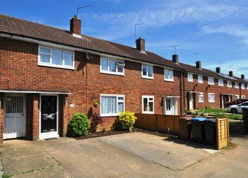 Thumbnail 3 bed terraced house for sale in Raymonds Plain, Welwyn Garden City, Hertfordshire