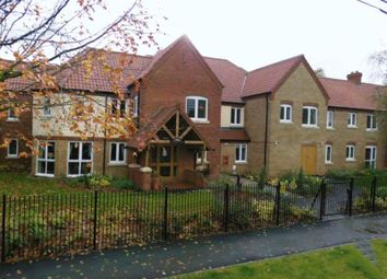 Thumbnail 1 bedroom flat for sale in Ainsworth Court, Holt