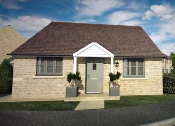 Thumbnail 3 bed detached bungalow for sale in Plot 32, Blunsdon Meadow, Blunsdon, Swindon