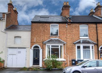 Thumbnail 3 bed end terrace house for sale in Leam Terrace, Town Centre, Leamington Spa, Warwickshire