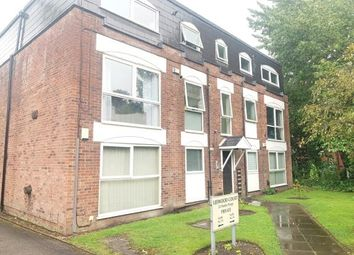 Thumbnail 2 bed flat for sale in Leewood Court, Hooley Range, Stockport, Cheshire