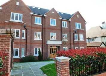 Thumbnail 2 bedroom flat to rent in Fairwyns Court, Albion Road, Sutton