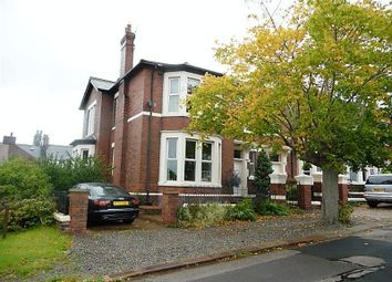 Thumbnail 5 bed semi-detached house to rent in Carlton Gardens, Stanwix, Carlisle