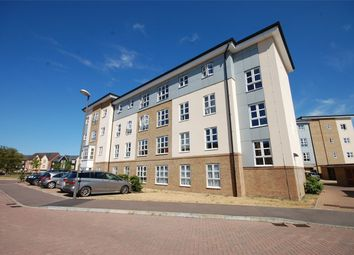 Thumbnail 2 bed flat for sale in Gwendoline Buck Drive, Aylesbury, Buckinghamshire