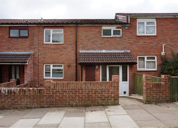 Thumbnail 3 bed terraced house to rent in Wagner Close, Basingstoke