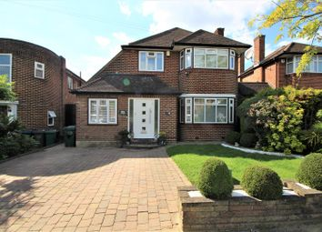 4 bed property for sale in Harrowes Meade, Edgware HA8