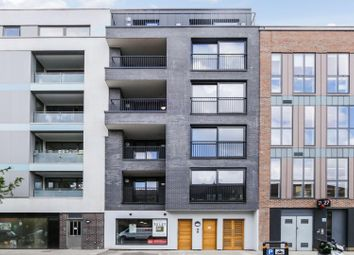 Thumbnail 2 bed flat for sale in Downham Road, Islington