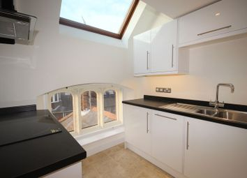 Thumbnail 2 bed flat to rent in St. Matthews Road, Norwich