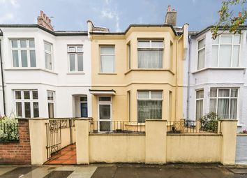 Thumbnail 6 bed terraced house for sale in Aldbourne Road, London