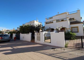 Thumbnail 3 bed semi-detached house for sale in La Marina, La Marina, Alicante, Valencia, Spain